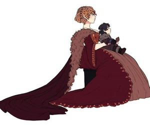 hobbit, kid, and fem!bilbo image