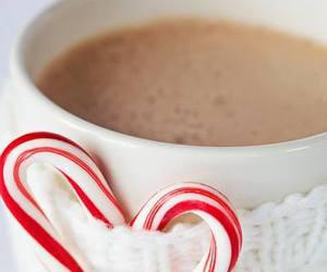 christmas, chocolate, and holidays image