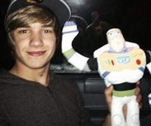 liam payne, one direction, and little payne image