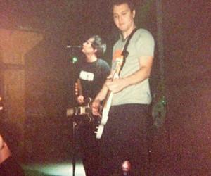 band, blink-182, and california image