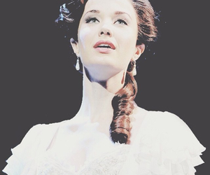 love never dies and sierra boggess image