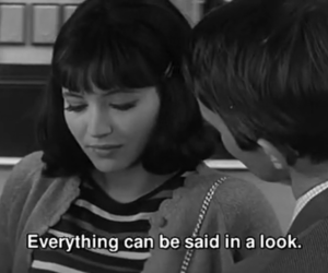 look, movie, and quotes image