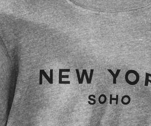 clothes, cosy, and soho image