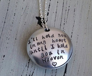 heaven and necklace image