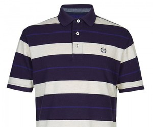 price : $9.99 and men's polo shirts image
