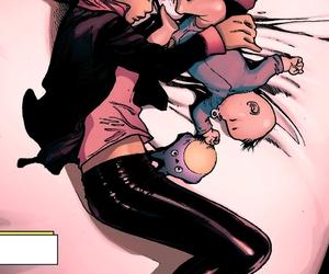 Marvel, x-men, and jubilee image