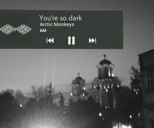 song, arctic monkeys, and grunge image