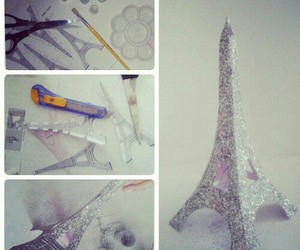 diy, paris, and tutorial image