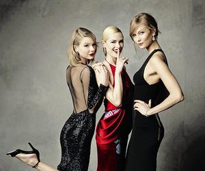Taylor Swift, Karlie Kloss, and Jaime King image