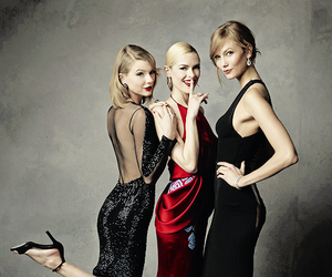 Taylor Swift, Karlie Kloss, and Jaime King image