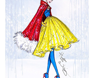 snow white and hayden williams image