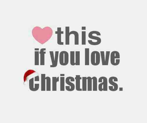 christmas, happiness, and weheartit image