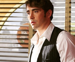 lee pace, pushing daisies, and ned the piemaker image