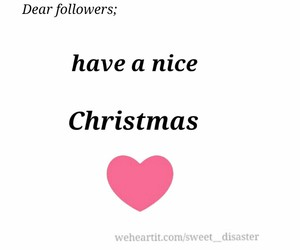 thank you, love you all, and merry christmas to u image