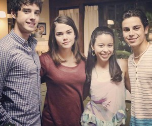 the fosters image