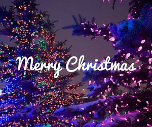 happy and merrychristmas image