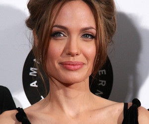 Angelina Jolie and celebrity image