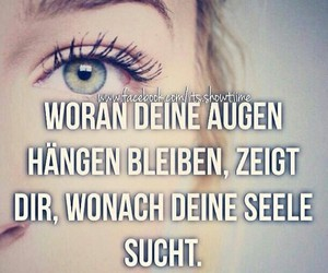 soul, Augen, and eyes image