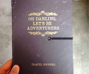 adventure, travel, and darling image