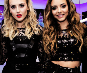 leigh-anne, jesy nelson, and little mix image