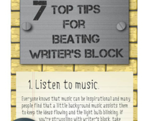 block, help, and ideas image