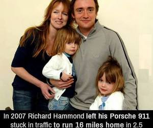cars, top gear, and richard hammond image