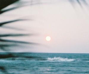 beach, sun, and sea image
