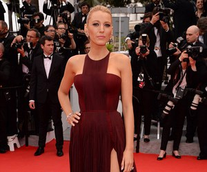 blake lively, beautiful, and dress image