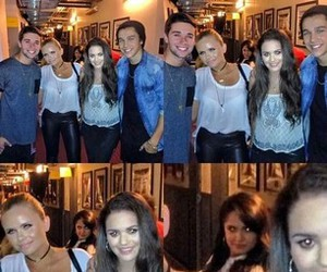 nice, becky g, and cute image