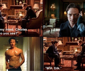 funny, lol, and magneto image