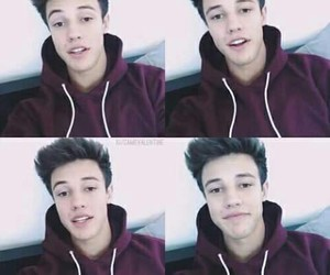 cameron dallas, cameron, and magcon image