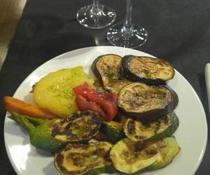 food, nature, and veggies image
