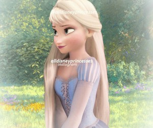 cool, frozen, and elsa image