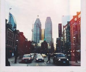 city and toronto image