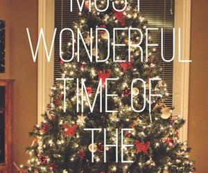 christmas, holiday, and decor image