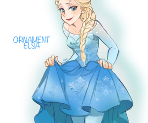 frozen, cool, and Queen image
