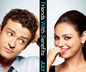 friends with benefits image