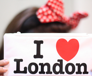 london and i love london image