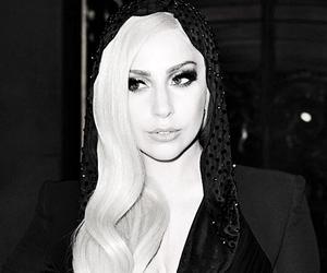 Lady gaga, Versace, and gaga image