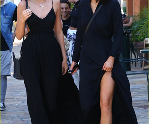 sisters, kendall jenner, and kylie jenner image