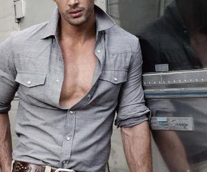 william levy, man, and Hot image