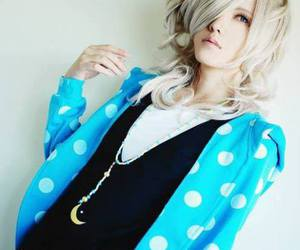cosplay, brothers conflict, and anime image