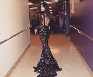 dress, sirusho, and fashion image