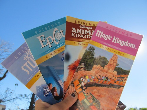 disney, epcot, and magic kingdom image