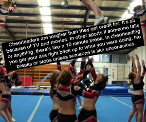 Image by I'm a Cheerleader...