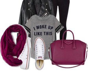 fashion, mode, and polyvore set image