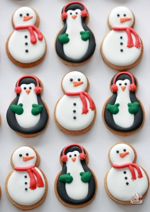 Cookies, december, and sweet image