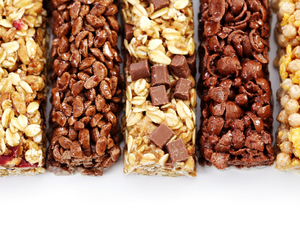 breakfast, healthy, and nuts image