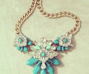 jewelry and necklace image