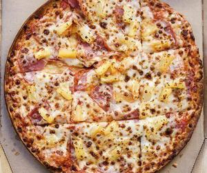pizza and true love image